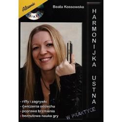 Harmonijka ustne w praktyce - Beata Kossowska