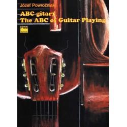 ABC Gitary - J.Powroźniak