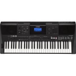 Yamaha PSR-E 453 keyboard