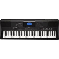 Yamaha PSR-EW 400 keyboard