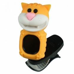 Swiff B72 Cat Tuner chromatyczny na klips