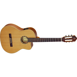 Ortega RCE131 SN  Gitara El. klasyczna