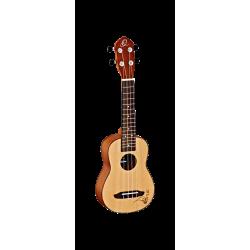 Ortega RU5 SO ukulele sopranowe