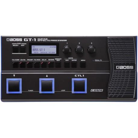 BOSS GT-1 Procesor gitarowy