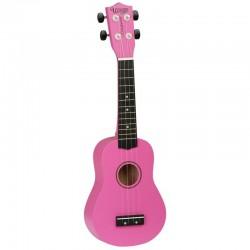 Tanglewood TU-6 ukulele sopranowe z pokr.