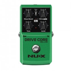 NUX Drive Core Overdrive