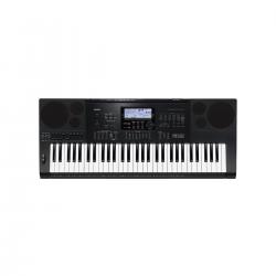 CASIO CTK-7200 Keyboard z zasilaczem