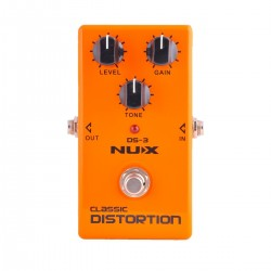 NUX DS-3 Distortion