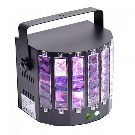 Light4me Derby Laser efekt led