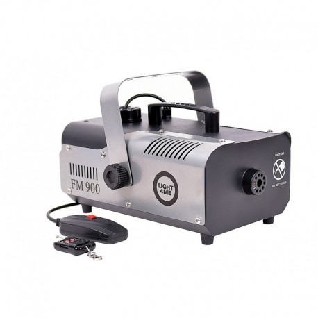 Light4me FM-900 Wytwornica dymu