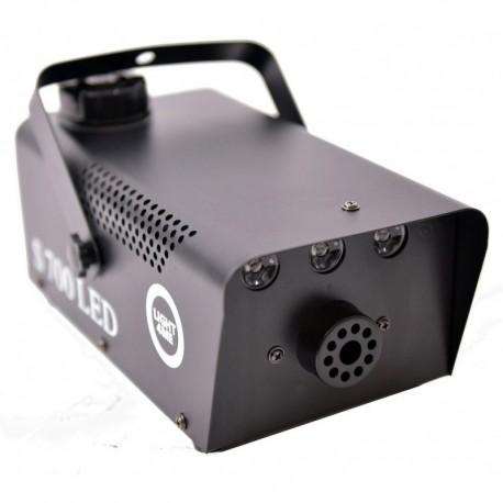 Light4me S700 LED Wytwornica dymu