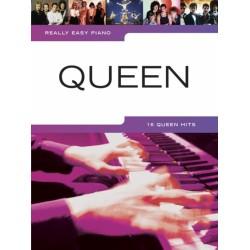 QUEEN nuty na fortepian