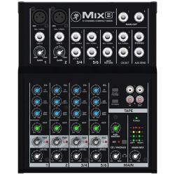 MACKIE MIX 8 mikser