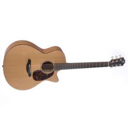 Furch D-20 CM z cutaway Gitara akustyczna z pokr.