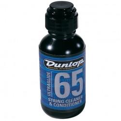 DUNLOP 6582 ULTRAGLIDE Czyszczenie Strun
