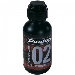 DUNLOP 6532 02 Konserwacja Podstrunnicy