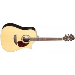 Samick SGW S-550D/N gitara el. akustyczna