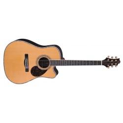 Samick D 8 CE N Gitara el.-akustyczna