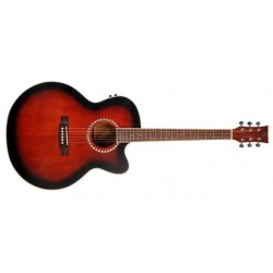 Morrison B-1003 J CEQ Gitara el. akustyczna