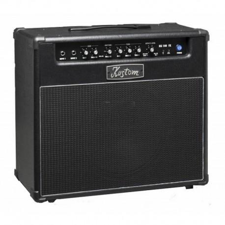 KUSTOM KG-100 FX Combo gitarowe