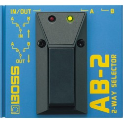BOSS AB-2 SWITCH