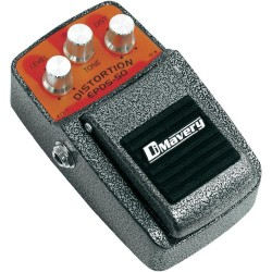 Dimavery EPDS-50 Distortion