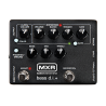 MXR BASS D.I. + M80