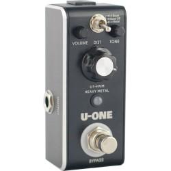 U-ONE U1-HVM Heavy metal