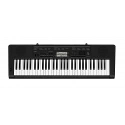CASIO CTK-3200 Keyboard z zasilaczem