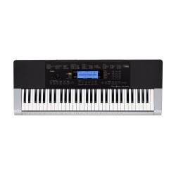 CASIO CTK-4400 Keyboard z zasilaczem