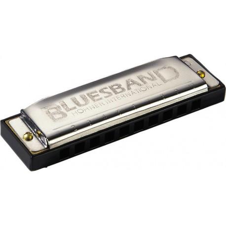 HOHNER BLUES BAND 559/20 Harmonijka diatoniczna