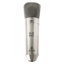 BEHRINGER B-2 PRO Mikrofon