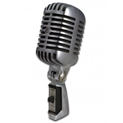 SHURE 55SH series II Mikrofon dynamiczny