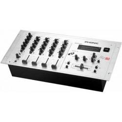 PHONIC MX-505 MIKSER DJ