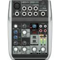 Behringer XENYX Q502 USB Mikser
