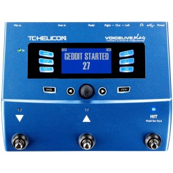 TC Helicon VoiceLive Play Efekt wokalowy