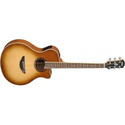 YAMAHA APX-700 II Gitara el. akustyczna