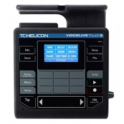 TC Helicon VoiceLive Touch 2 Efekt wokalowy