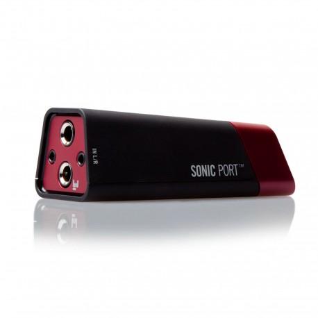 Line 6 Sonic Port interfejs gitarowy