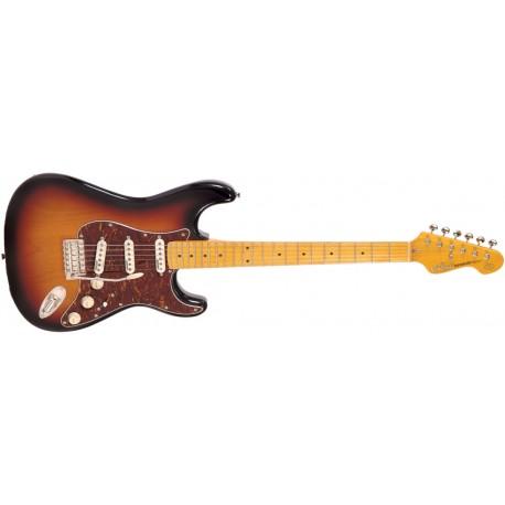 Vintage V6MSSB gitara elektryczna