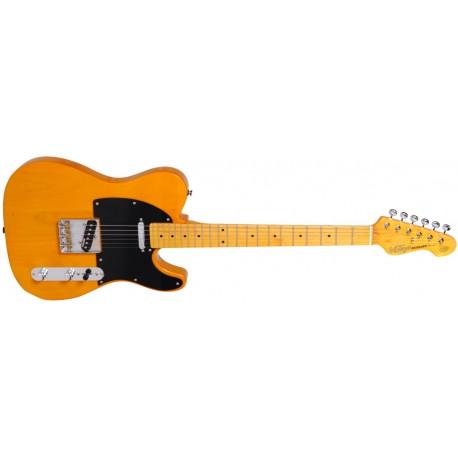 Vintage V52 BS gitara elektryczna