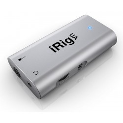 IK Multimedia iRig UA interface