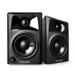 M-AUDIO AV32 monitory studyjne PARA