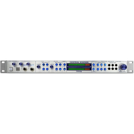 PreSnus Central Station kontroler monitorów
