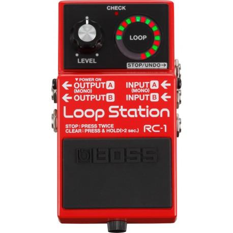 BOSS RC-1 Looper