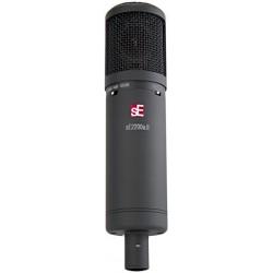 sE-Electronics 2200a II mikrofon pojemnościowy