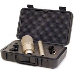 MXL 990/991 zestaw mikrofonów pojemnościowych