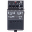 BOSS RV-5 DIGITAL REVERB