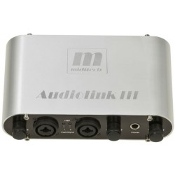 MidiTech AudioLink III interface audio