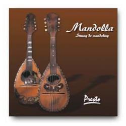 Presto Struny do mandoliny